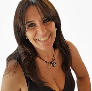 Dhyana Martín
