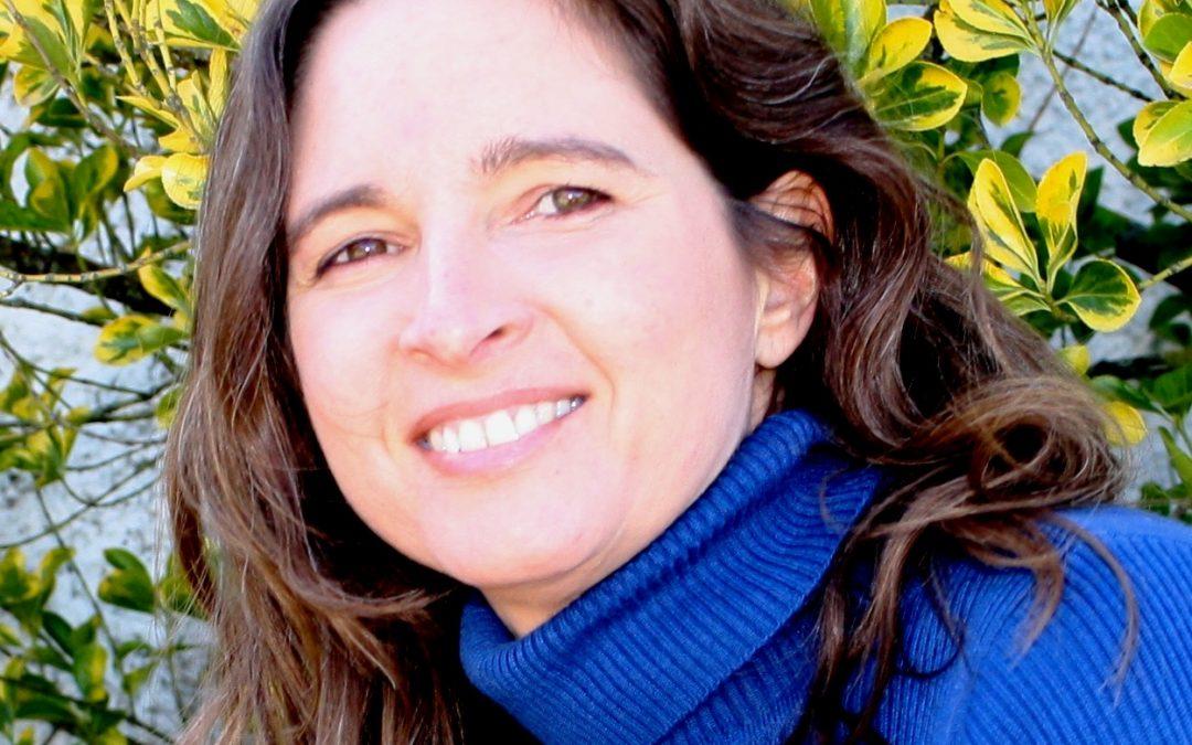 Paula Ferrer Sama (Galapagar)