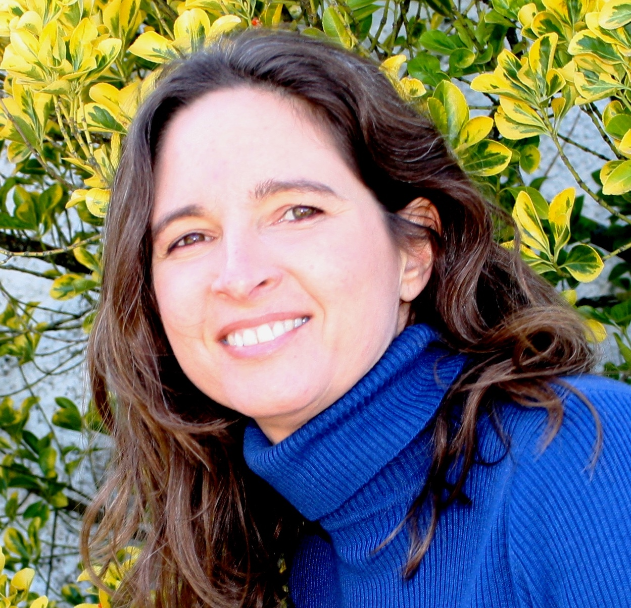 Paula Ferrer Sama