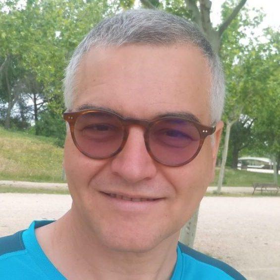 Julio Martin-Sacristan