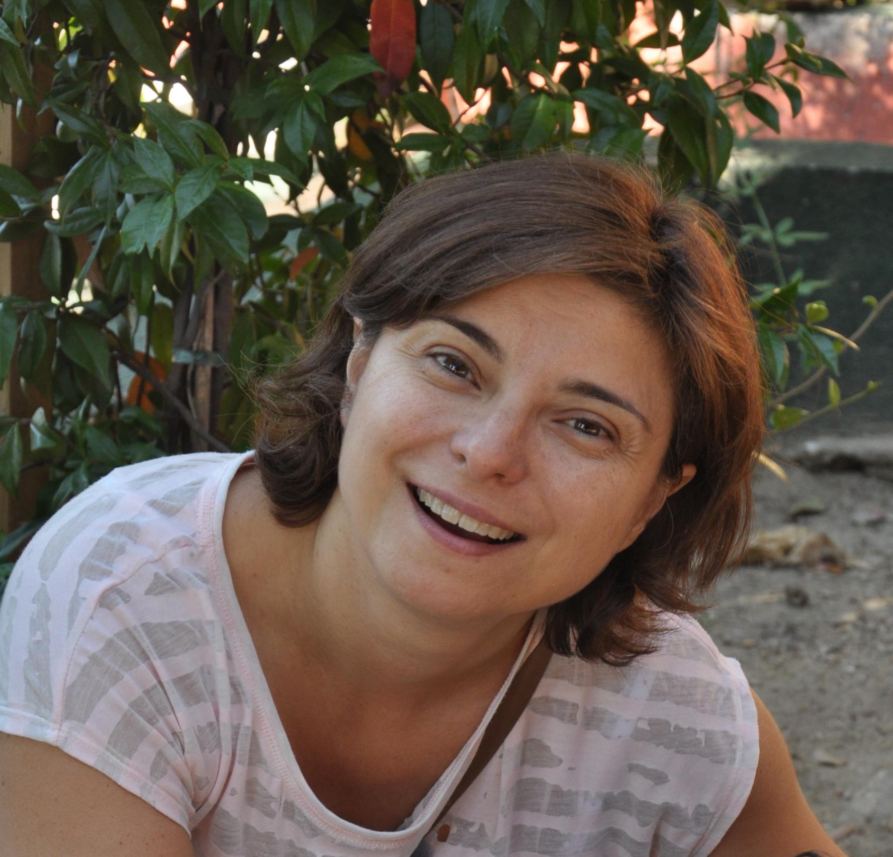 Isabel Fontanillas