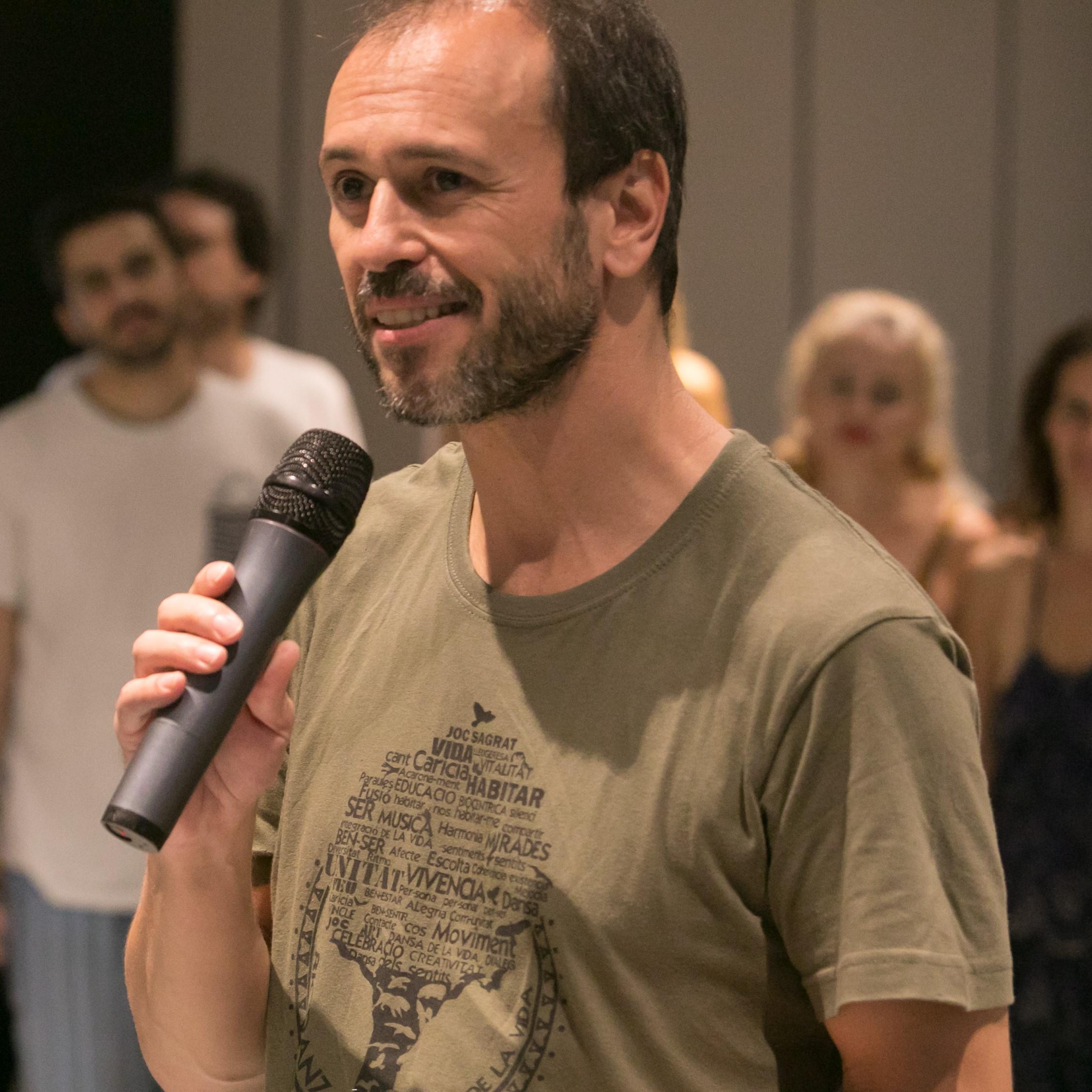 Fernando Tucho