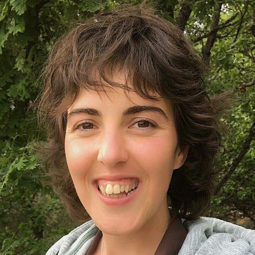 Tatiana Rivas Martín